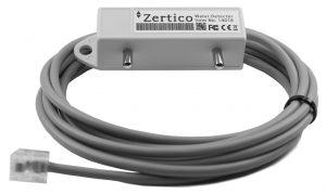 Zertico Sensor Wasser