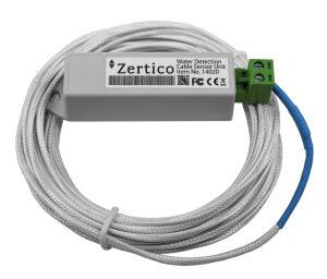 Zertico Sensoreinheit Wassermeldekette