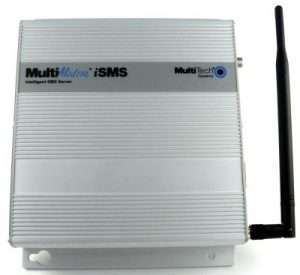 Multi-Tech iSMS - SF100-G-EU (SMSFinder)