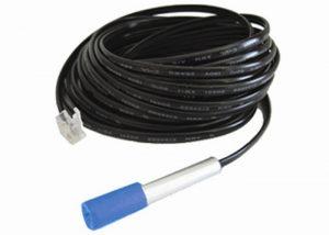 AVTECH Sensor Temperatur/Luftfeuchte (30m/100 ft)