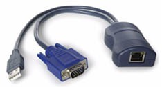 Adder Computer Access Module RJ45 Socket