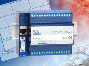 W&T Web-Thermograph