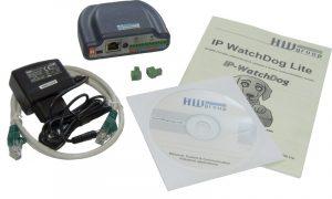 HW group IP WatchDog Lite