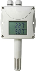 HW group Sensor HWg HTemp-485 T3411 T3419