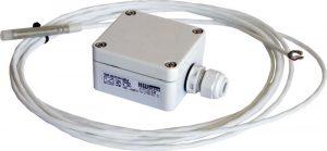 HW group Sensor Temp-485-PT100 Temperatursensor Box, Box3, Cable, Frost