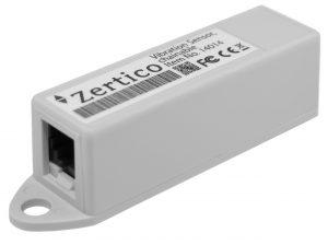 Zertico Sensor Erschütterungsmelder