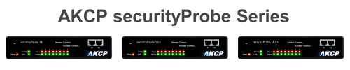 AKCP securityProbe Series