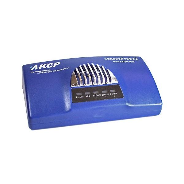 AKCP sensorProbe 2