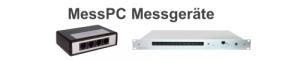 MessPC Messgeräte