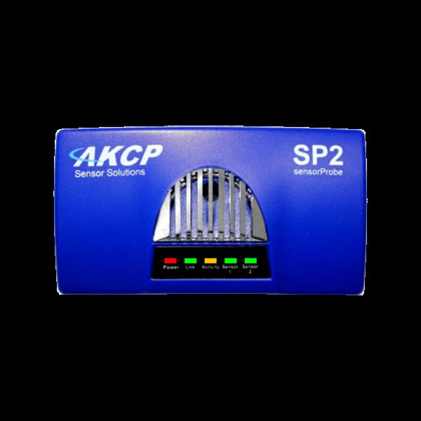 AKCP sensorProbe2