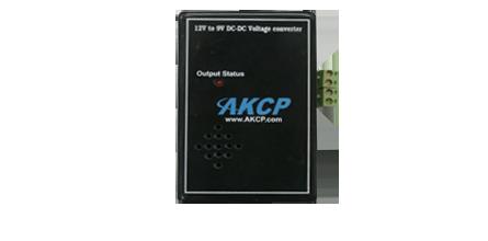 AKCP Netzteil 12 to 9,0 VDC