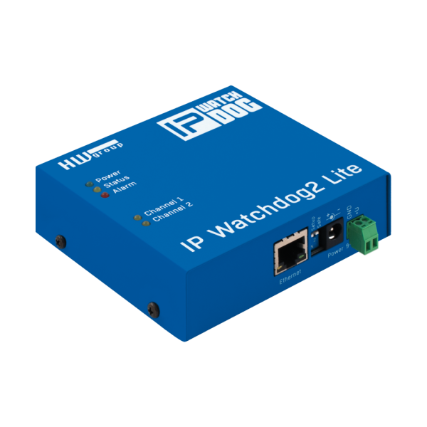 HW group IP WatchDog2 Lite