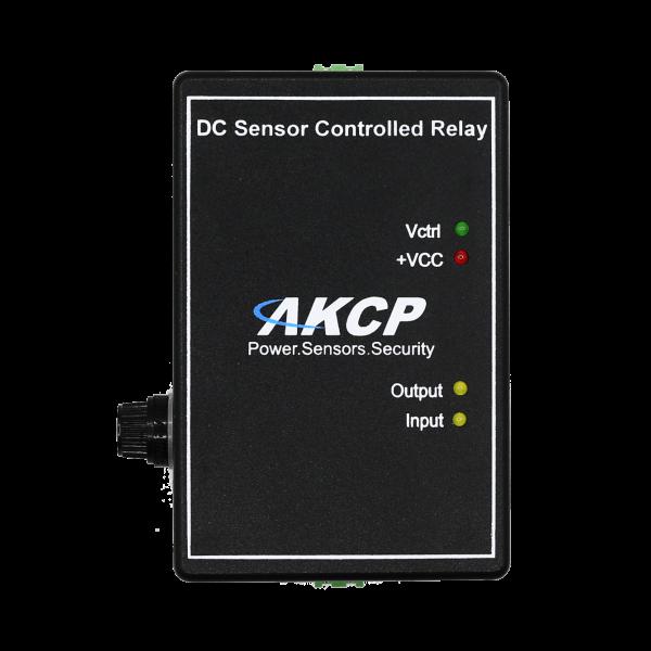 AKCP sensorgesteuertes Relais