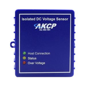 AKCP isolierter Gleichspannungssensor