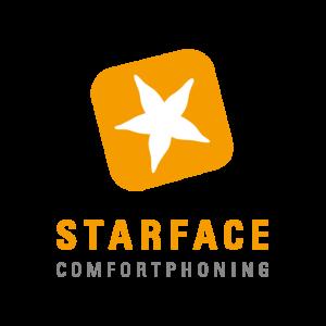 STARFACE Lizenzen