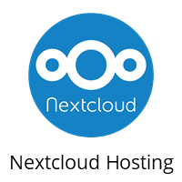Nextcloud Hosting
