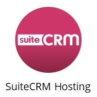 SuiteCRM Hosting