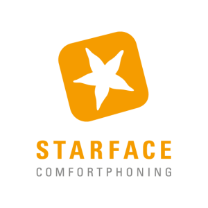 STARFACE Comfortphoning