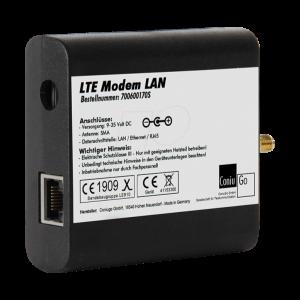 ConiuGo LTE Modem LAN
