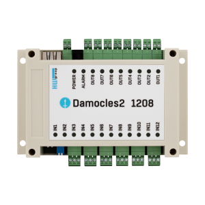 HW group Damocles2 1208