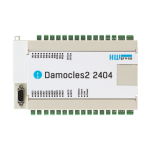 HW group Damocles2 2404