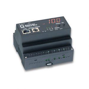 GUDE Monitoring & Remote I/O