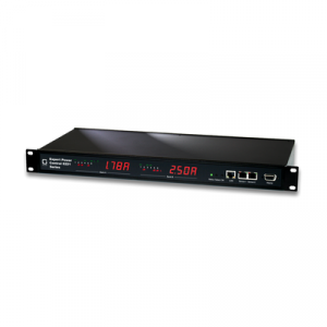 GUDE Switched & Metered PDU
