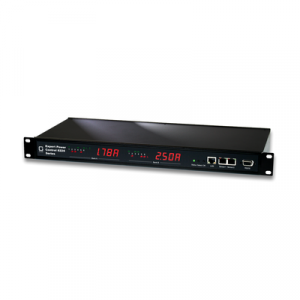 Switched & Outlet-Metered PDU