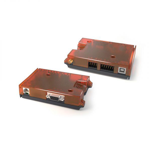 LTE/GSM Modem USB/Seriell