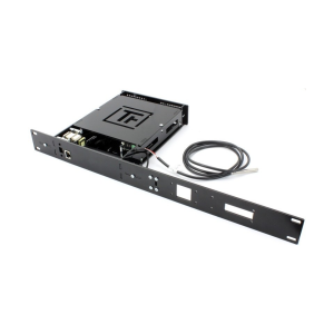TinkerForge PTC4 mit Sensor