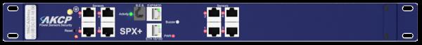 AKCP sensorProbex+ SPX8