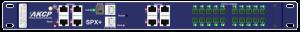 AKCP sensorProbex+ SPX8-X20
