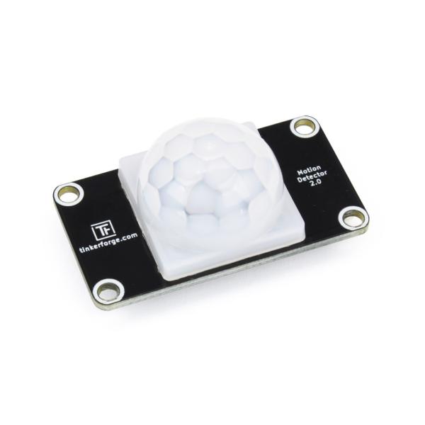 TinkerForge Bricklet Motion Detector 2.0