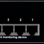 AKCP sensorProbe8 Back