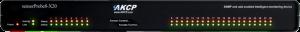 AKCP sensorProbe8-X20 Front