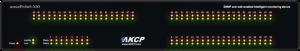 AKCP sensorProbe8-X60 Front