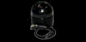 Digitale HD Dome Kamera mit Schwenk- und Neigefunktion (HD-PTDC)