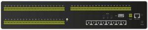 securityProbe 5ES-X60 Back