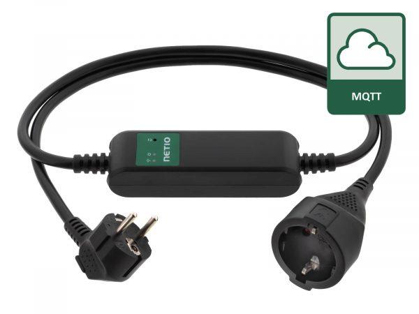 NETIO PowerCable MQTT