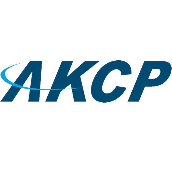 AKCP Lizenzen