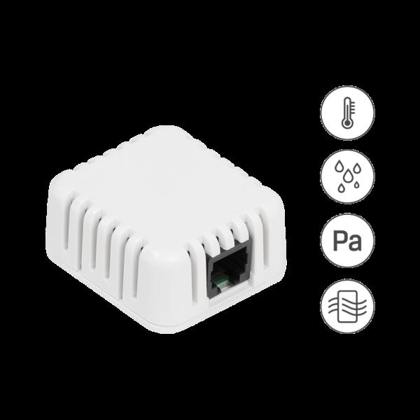 HW group Sensor THPVoc 1W-UNI